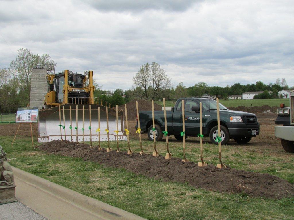 RE Smith Construction Joplin MO