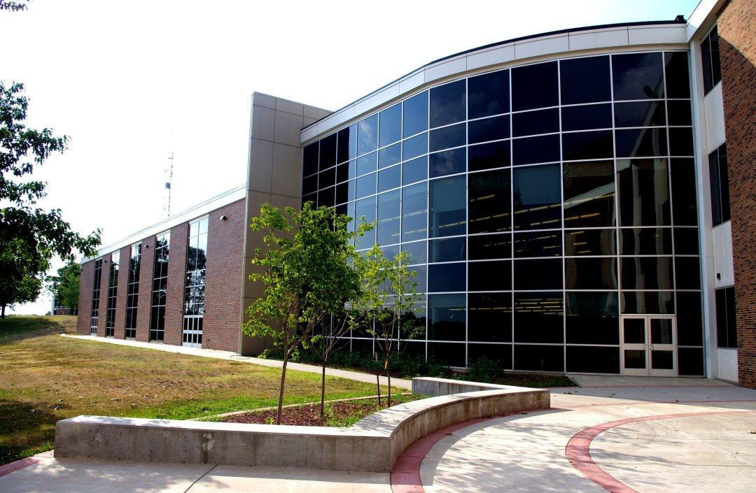 MSSU Beimdiek Recreation Center Joplin, MO