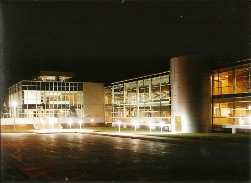 Burrell Children's Center Springfield, MO