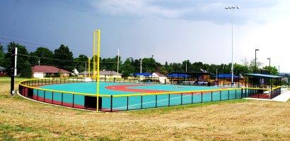 Dan Kinney Miracle Field Springfield, MO