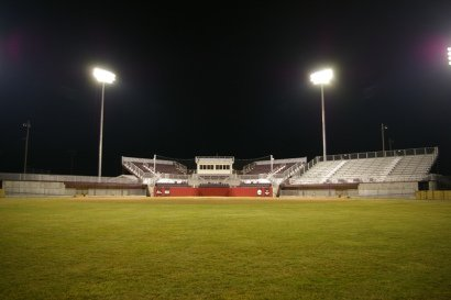 Killian Sports Complex Springfield, MO