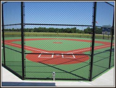 Will Norton Miracle League Field Joplin, MO