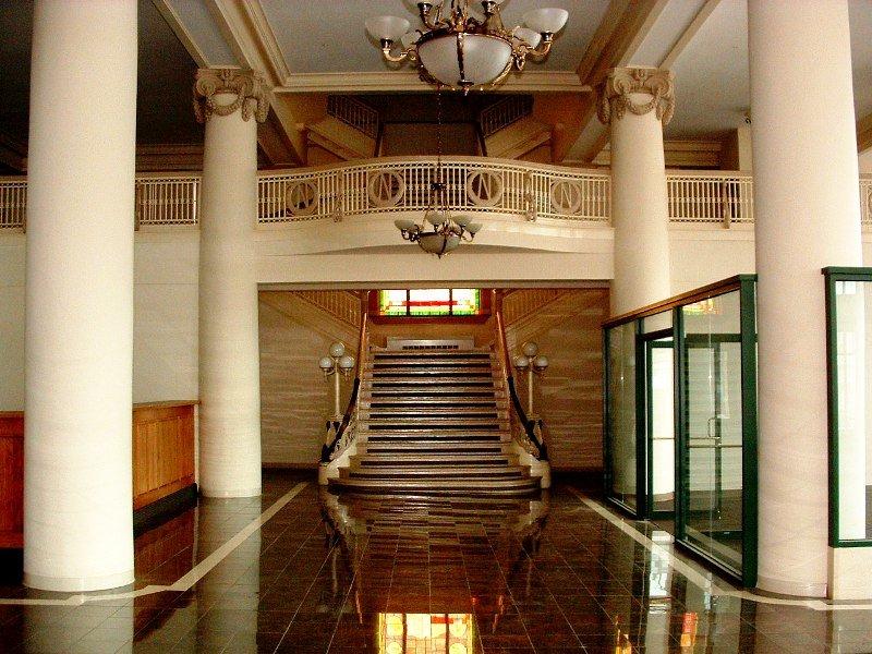 Newman Building (interior) Joplin, MO
