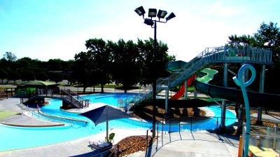 Schifferdecker Aquatic Center Joplin, MO