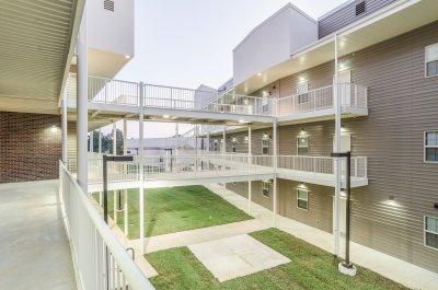 Missouri Southern State University – New Student Housing Joplin MO
