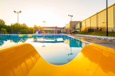 RES Pool-11