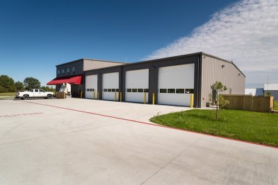 Fair Grove Fire Station (26)