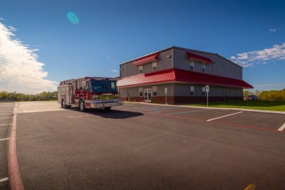 Fair Grove Fire Station (32)