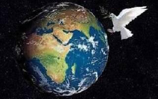 Paloma-mundo-No a la Guerra