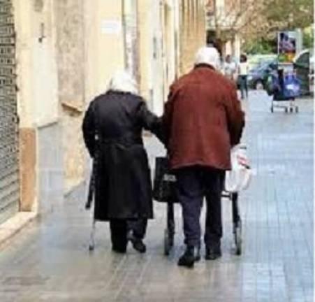 Ancianos-Expertos y pensiones