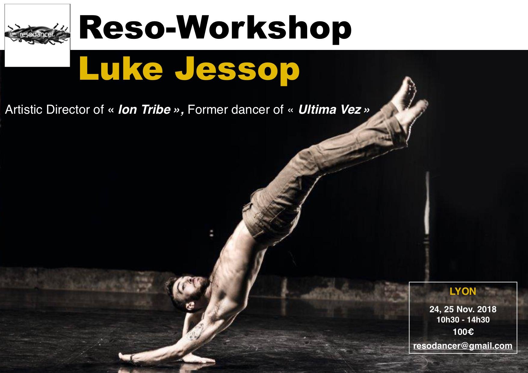 Reso-Workshop Luke Jessop