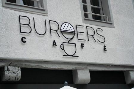 restaurant burger cafe a quimper