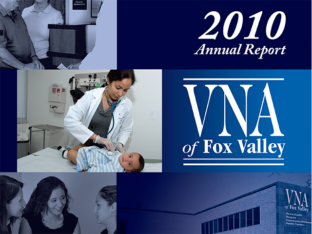 VNA Annual Report