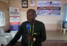 Activist Urges Joint Action Against Electoral Fraud, Corruption