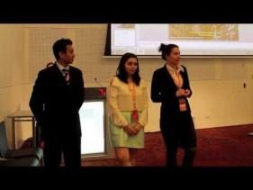 Resolution Fellows Speak About Their Experiences