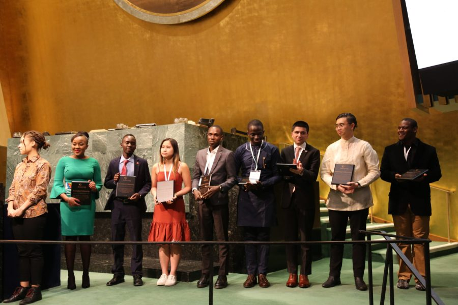 19 Young Leaders Join Class 10 of the Resolution Fellow Community