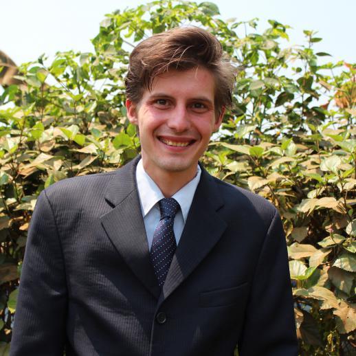 Alex Merkovic