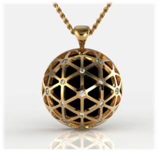 Exclusive JYOTI Necklace