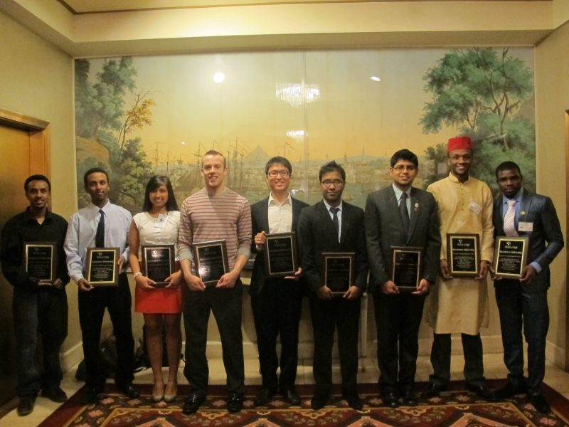 HNMUN SVC Winner Announcement