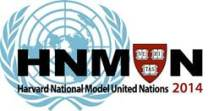 New SVC Host Conference Harvard National Model United Nations