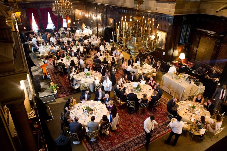 The 5th Annual Young Leaders Now Awards Dinner A Recap