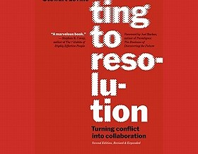 Getting to Resolution (Paperback)