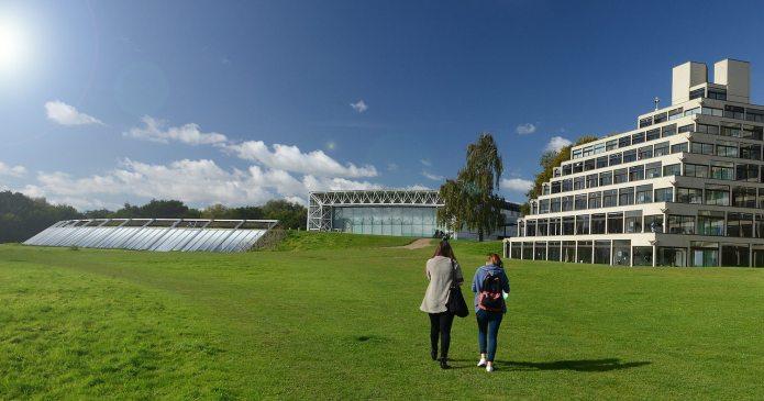 University of East Anglia (DClinPsy)