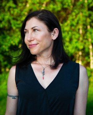 RESON8 founder Jessica Kerrigan