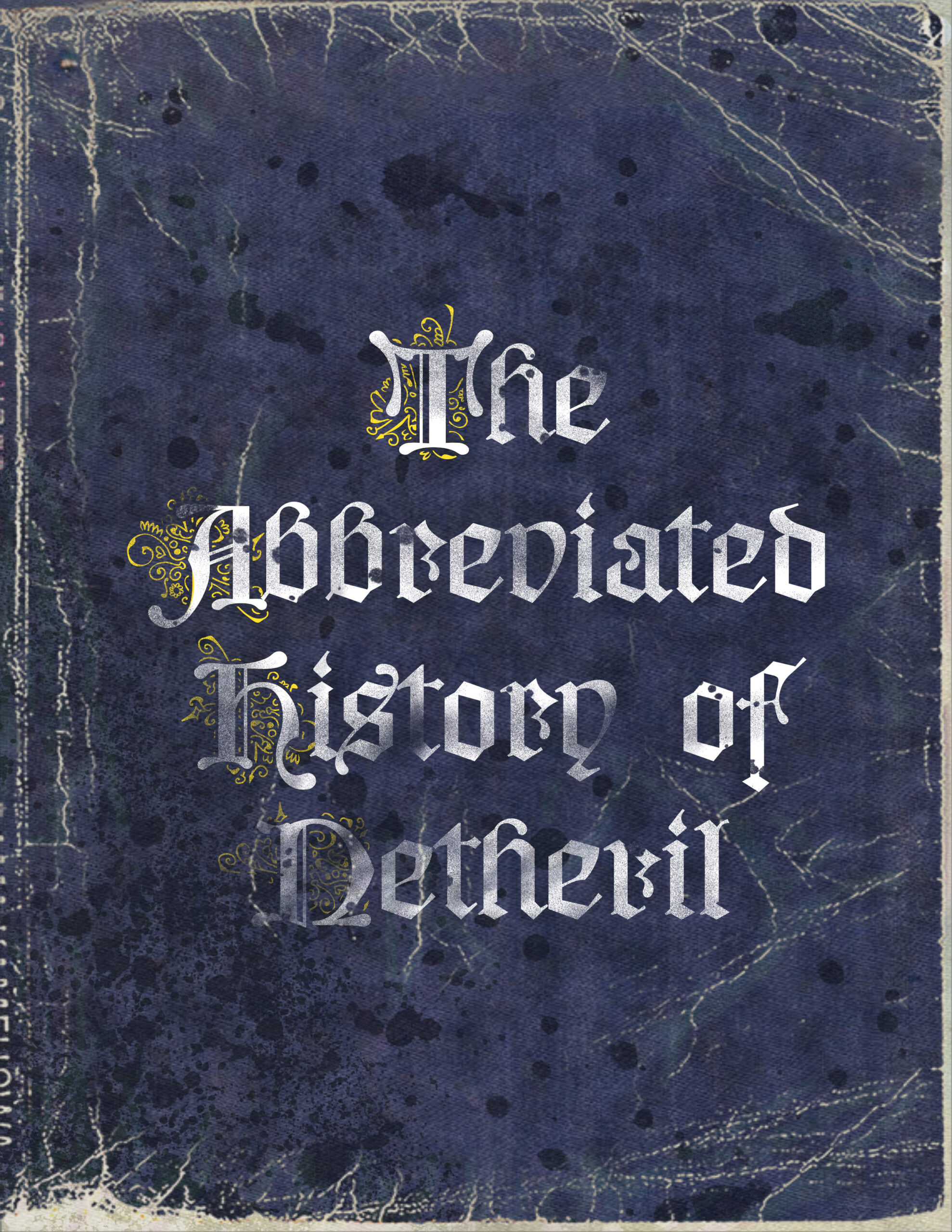 The Abbreviated History of Netheril