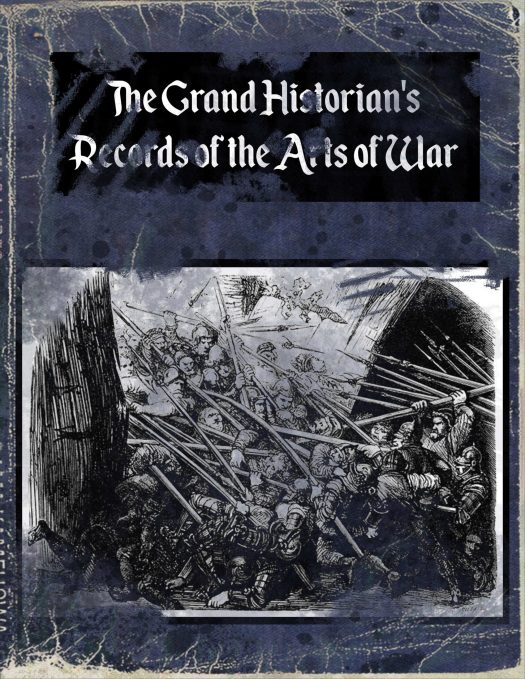 The Grand Historian's Records of the Arts of War