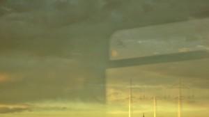Kutna Hora still wndw refl pastel elect towers Adj