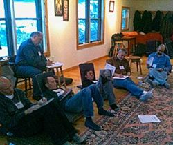 Resonare Retreat: Integrating Life & Work @ To Be Sent To Registrants (Boston Area)