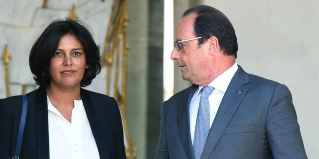 Myriam-El-Khomri-victime-d-un-accident-domestique-affirme-Hollande