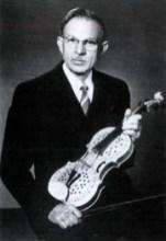 John dopyera