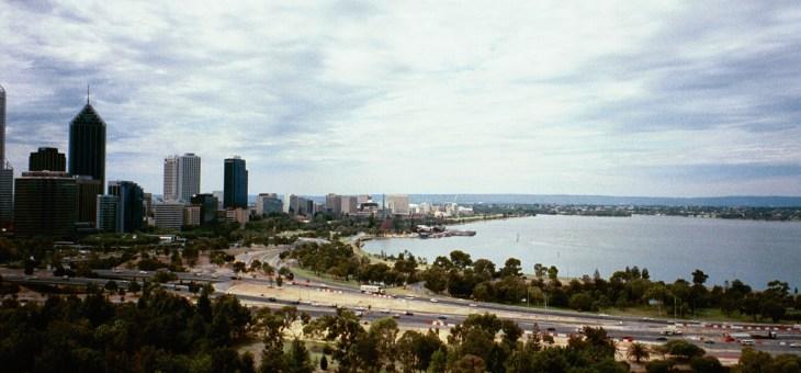 Perth igen