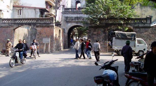 Hanoi – Bilder