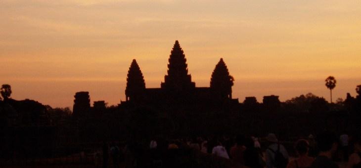 Ankor Wat – Bilder