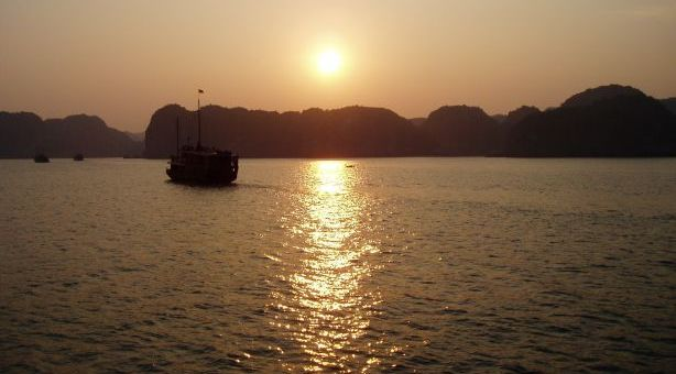 Ha Long & Cat Ba – Bilder