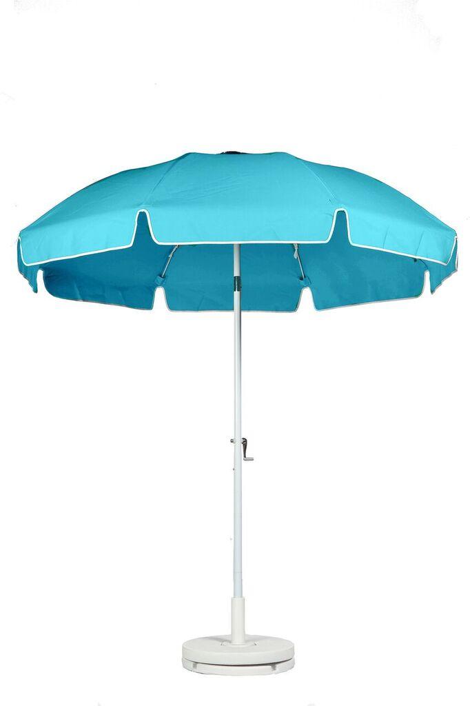 steel skeleton patio umbrellas