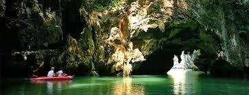 cheap hotel phuket and cheap travel phuket cave kayaking