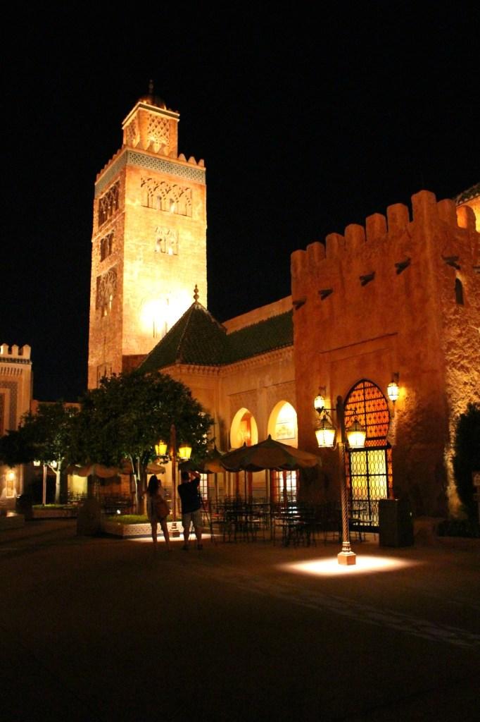 Edited - Morocco