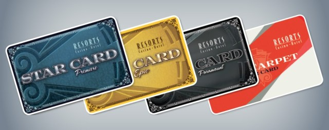 < Atlantic City Players Cards >