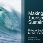 Making Tourism Sustainable for the Micro-Small-Medium Enterprise (MSME) in Fiji – FTT 2017