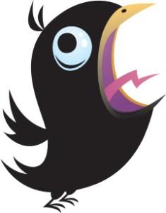 Black-bird