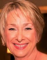 Melanie Gring – VP Strategic Alliances and Public Relations