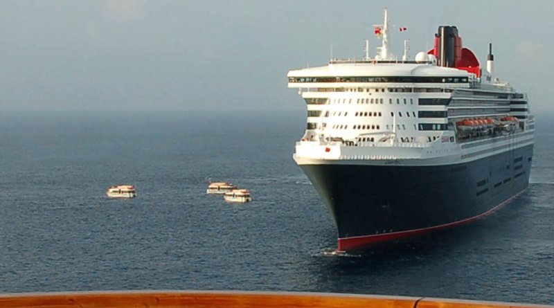 Global Discovery Vacations Announces 2nd Annual Military Appreciation Cruise