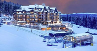 Breckenridge Grand Vacations: Family-owned company is Colorado's Top Workplace