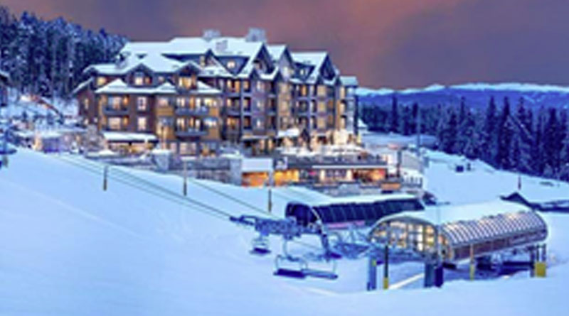 Breckenridge Grand Vacations Unveils its Fourth Resort, the Grand Colorado on Peak 8