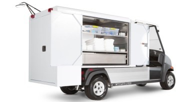 Club Car to Exhibit New Fit-to-Task Utility Vehicles at Baltimore 2017 NFMT Conference and Expo