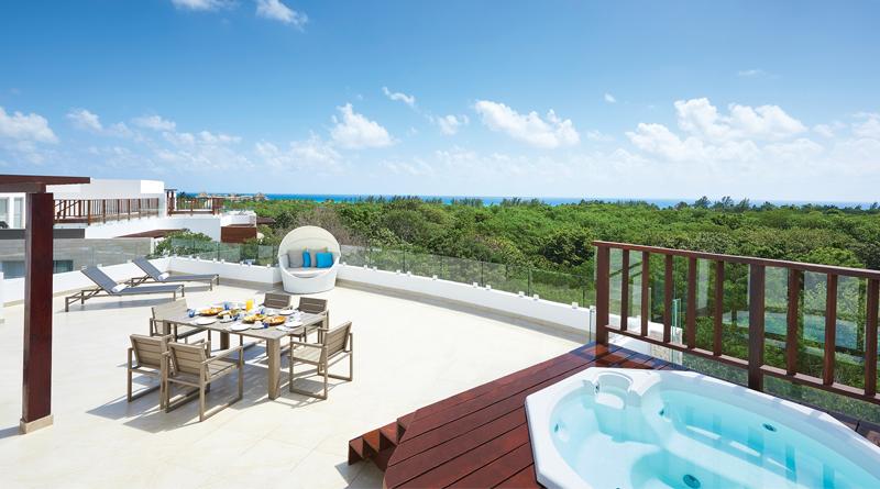 Preferred Residences Adds Luxurious Beachfront Resort In Playa Del Carmen, Mexico
